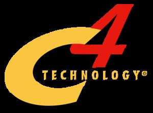 C4 logo